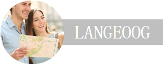 Deine Unternehmen, Dein Urlaub auf Langeoog Logo